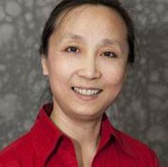 Wendy Mui