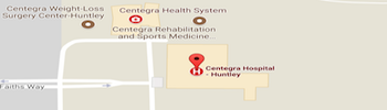 Centegra Huntley Hospital