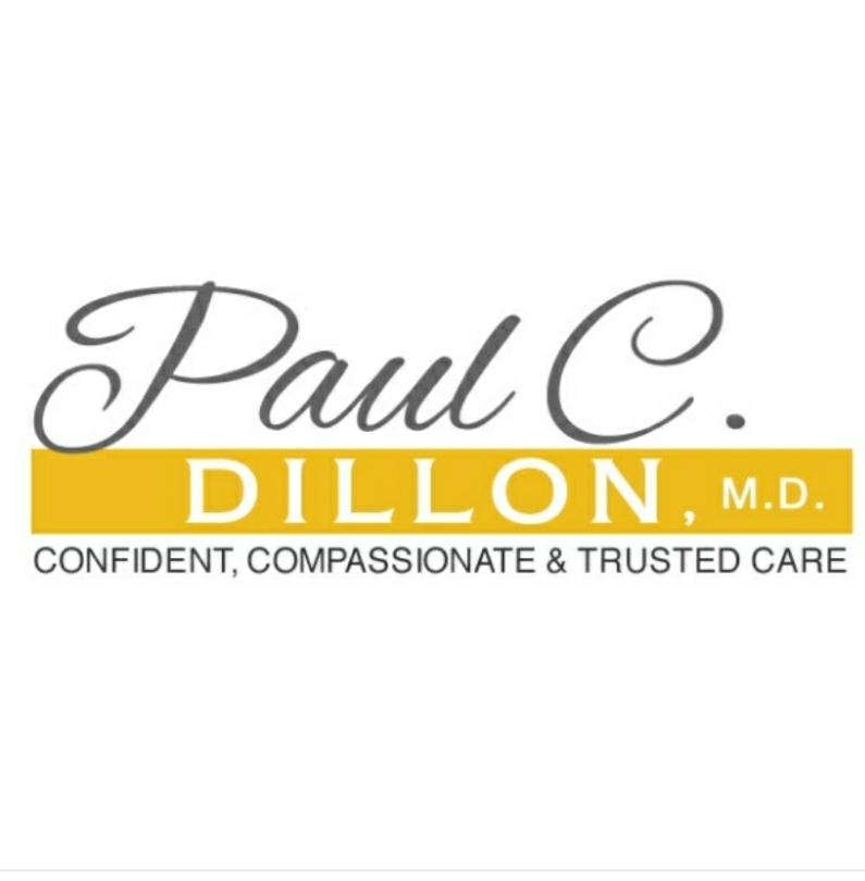 Paul C. Dillon M.D.
